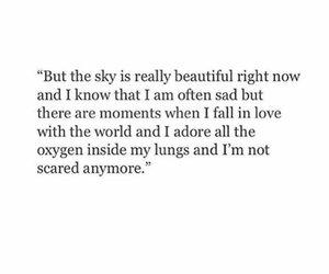 adore, depressed, and sad image