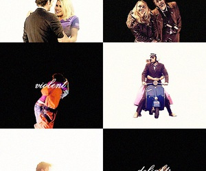 bbc, rose tyler, and series image