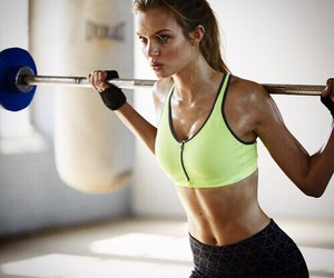 fitness, sport, and healthy image