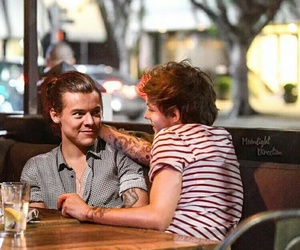 husbands, larry, and larrystylinson image