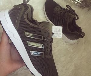 adidas, fashion, and khaki image