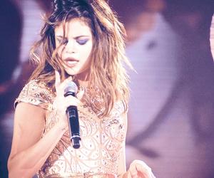 selena gomez and revival tour image