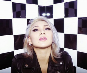 CL, lee chaerin, and seoul city image