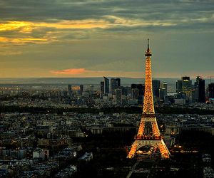 amazing, effiel tower, and eiffel tower image