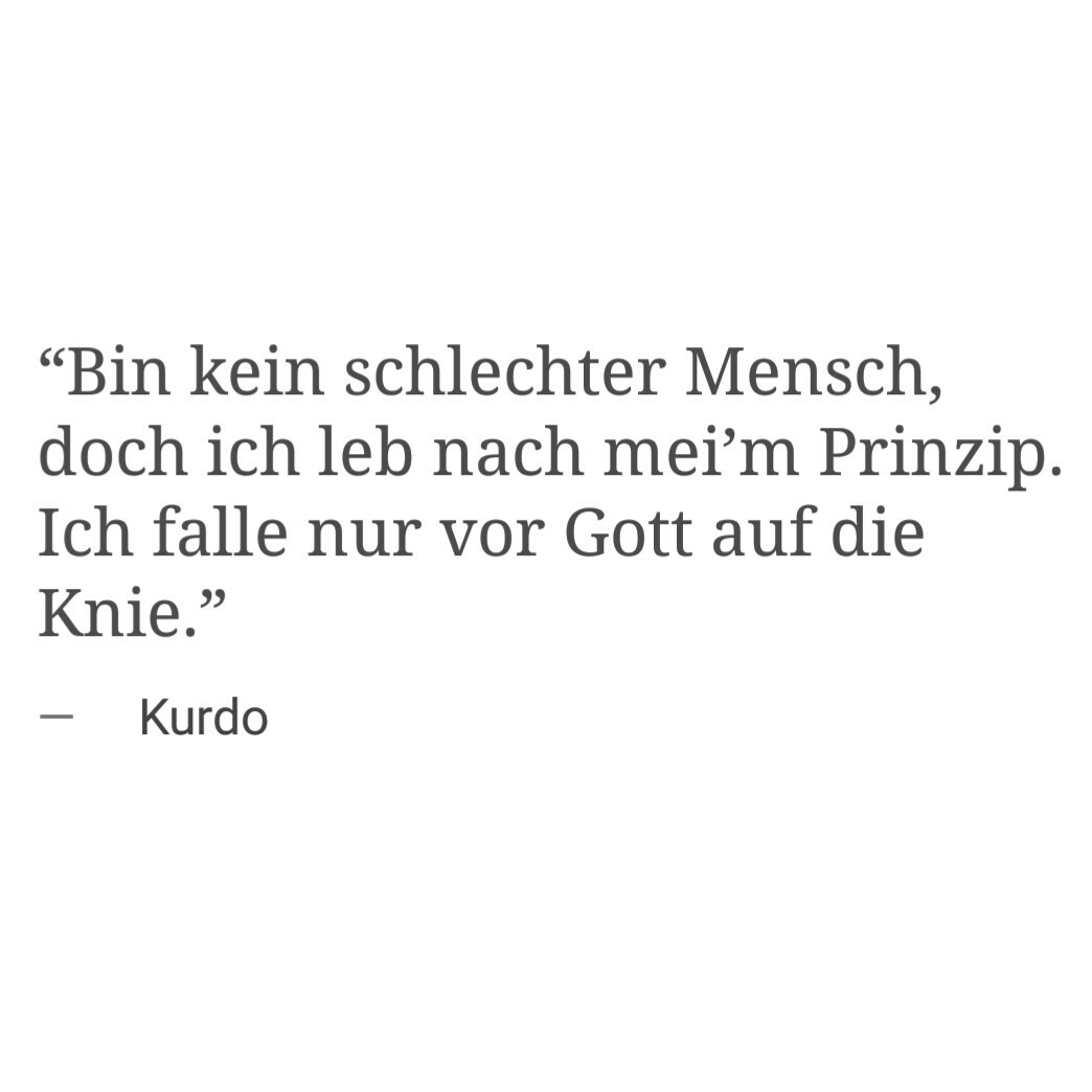 Image About Quote In Germanrap By M On We Heart It