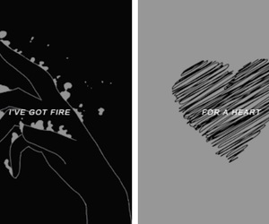 Lyrics, od, and 1d image