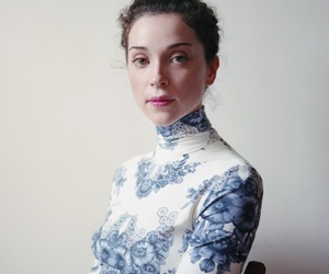 annie clark and st vincent image