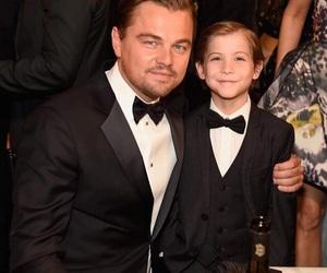 Leo and jacob tremblay image