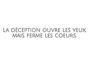 la vie, mots, and phrases image