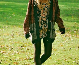 blond, cute, and grunge image