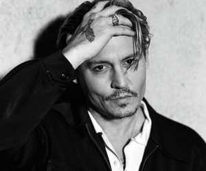 johnny depp, johnny, and sexy image