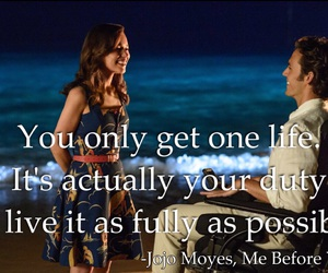 quote and mebeforeyou image