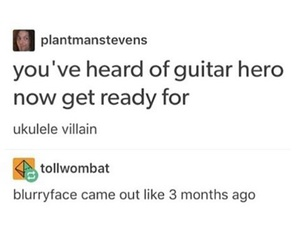 bands, funny, and post image