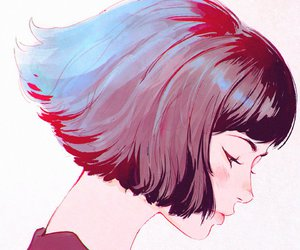 art, game, and gris image