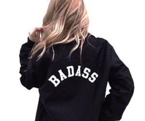 girl, fashion, and badass image