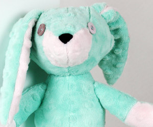 cuddly toy, etsy, and mascot image