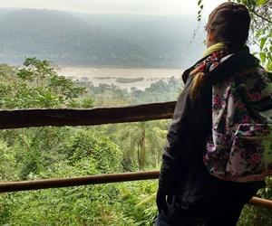 aventura, travel, and selva image