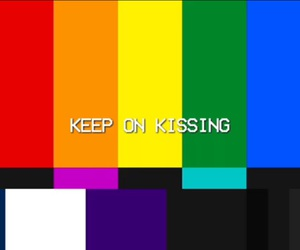 amazing, hipster, and kissing image