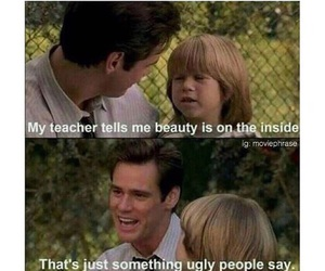 funny, ugly, and beauty image