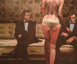 aesthetic, art, and erotic image