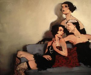 aesthetic, erotic, and art image