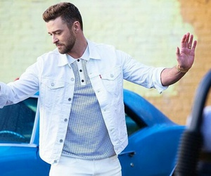 justin timberlake, jt, and can't stop the feeling image
