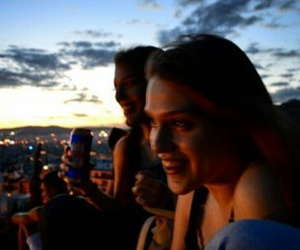 Athens, grunge, and me image