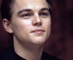 boy, Hot, and Leonardo di Caprio image