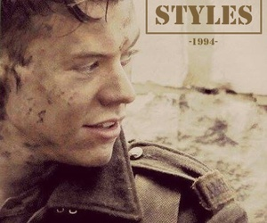 1994, dunkirk, and Harry Styles image