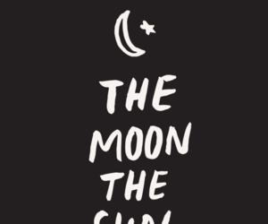 frases, moon, and summer image
