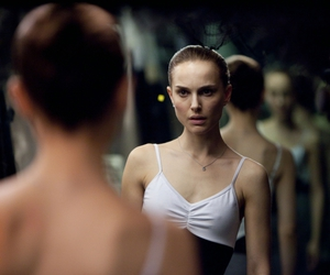 black swan and natalie portman image