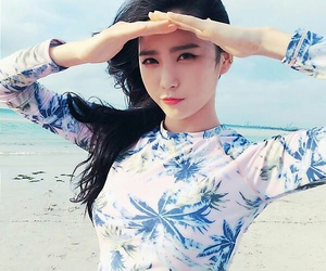 kpop, paradise, and yooyoung image