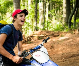 hayes grier and boy image