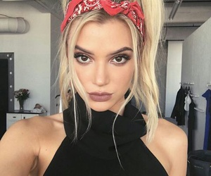 alissa violet, makeup, and alissa image