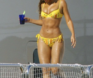 beyoncé and body image
