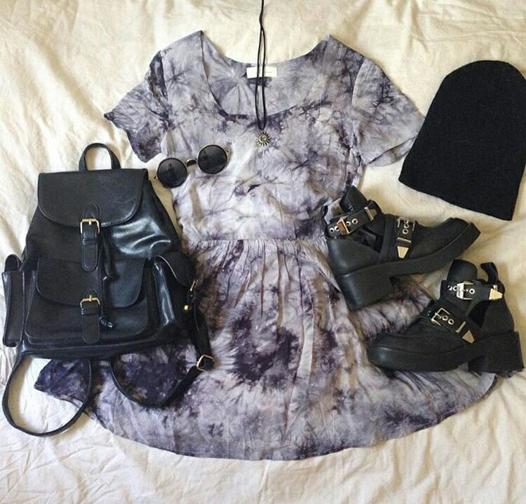 bag, shoes, and cute image