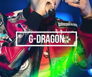 g-dragon, gd, and jiyong image