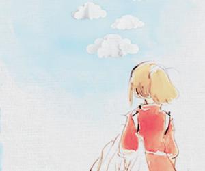 anime, chihiro, and draw image