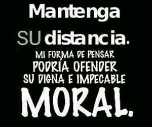 frases and moral image