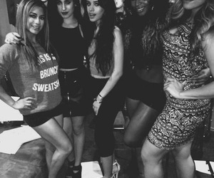 beauty, fifth harmony, and girls image