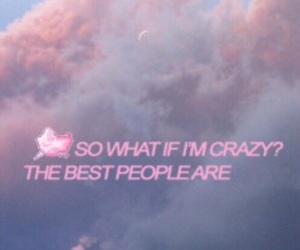 aesthetic, crybaby, and Lyrics image