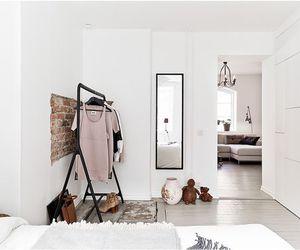 bedroom, tumblr, and minimalist image