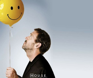 dr.House, series, and saudades image