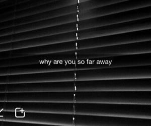 snapchat, black, and away image