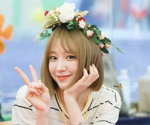 exid, hani, and kpop image