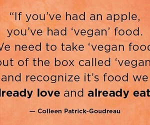 compassion, cows, and veganism image