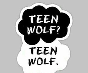 teen wolf, teenwolf, and wallpaper image