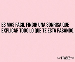 bad, frases, and pink image