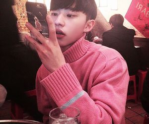 boys, ulzzang, and asian boys image