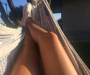 all star, legs, and relax image